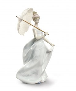 Finesse 1009170 - Lladro Figure