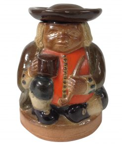 Simeon Inkwell with Removable Lid BLB4 - Simeon Toby