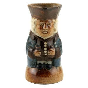 Simeon Toby Jug - Standing Man Somber Miniature SMMI2 - Simeon Toby