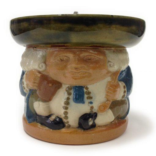 Best Is Not Too Good - Tobacco Jar TJSOB4 - Simeon Toby