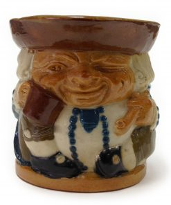 Best Is Not Too Good - Simeon Toby Jug Smiling BSMBG3 - Simeon Toby
