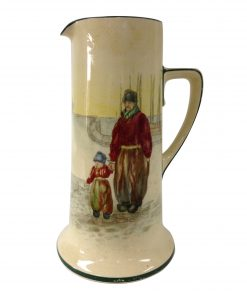 Dutch Pitcher Extra Large - Royal Doulton Seriesware
