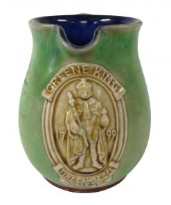 Royal Doulton Stoneware Greene King Ales Pitcher