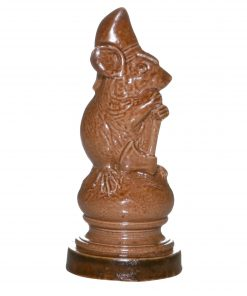 Tinworth - Chess Piece Pawn Mouse - Royal Doulton