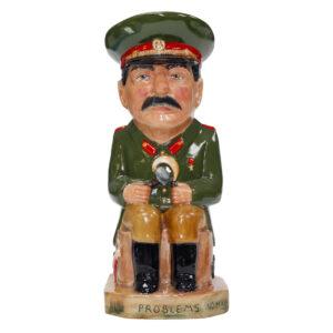 Joseph Stalin Wilkinson Toby - Wilkinson Toby
