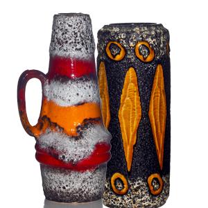 Ceramic Art Pottery
