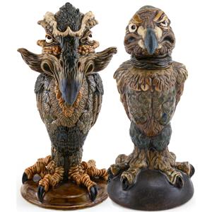 Andrew Hull Pottery