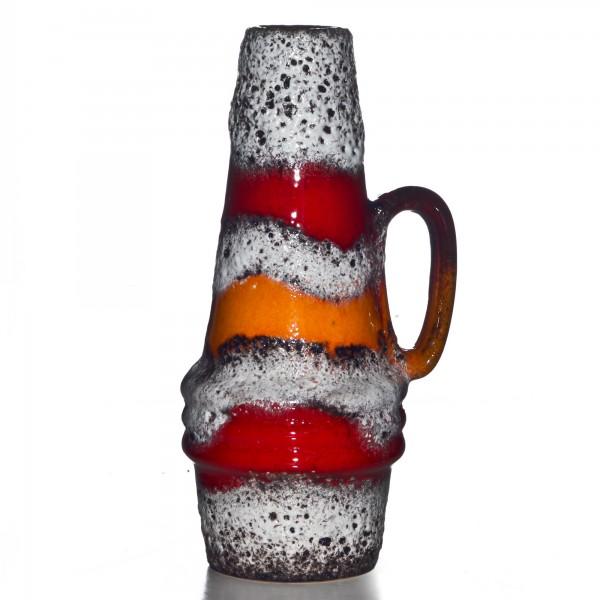 Lava Bottle RDORNG 002