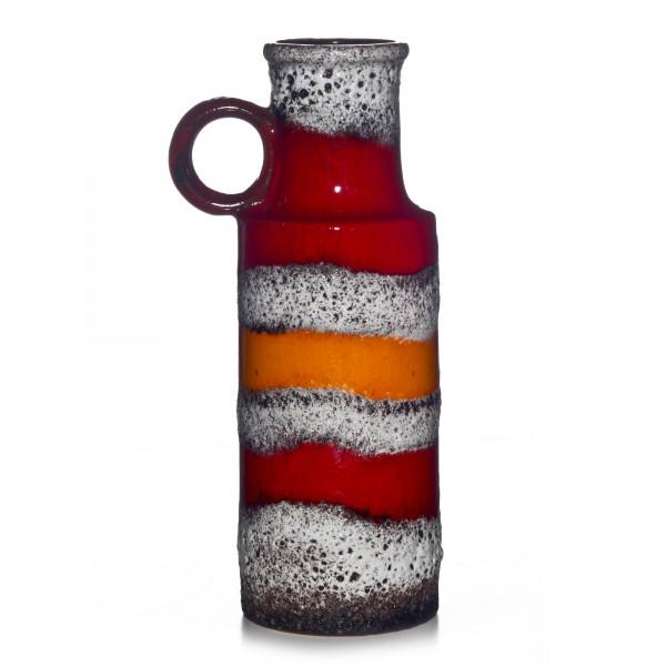Lava Bottle RDORNG 003