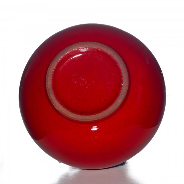 Lava Pitcher Red 004