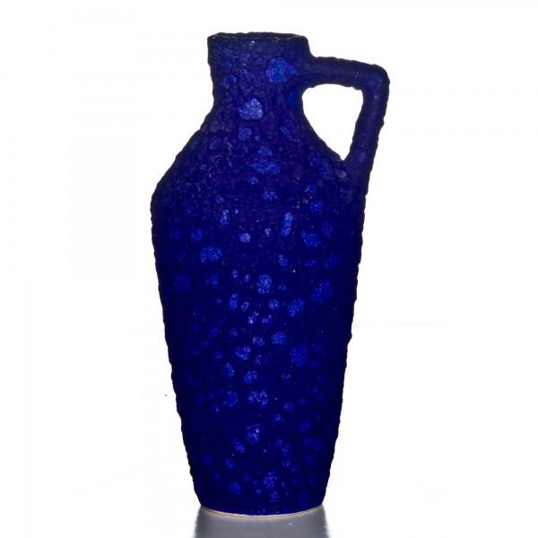 Lava Jug Blue 030
