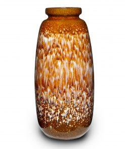 Vase Experimental Glaze 043