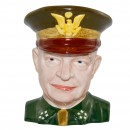 General Dwight D. Eisenhower Large Character
