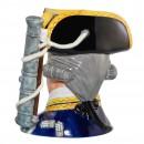 Admiral Lord Hood Large Character Jug 4
