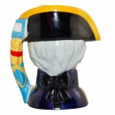Admiral Lord Nelson Large Character Jug 5