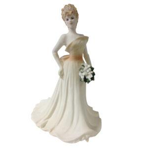 Florence - Coalport Figurine