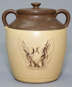 Concord Eagle Jar Made in Nayoga Japan