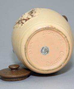 Concord Eagle Jar Made in Nayoga Japan