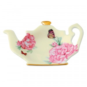 "Miranda Kerr for Royal Albert Collection - Tea Tip ""Joy"" Pattern"
