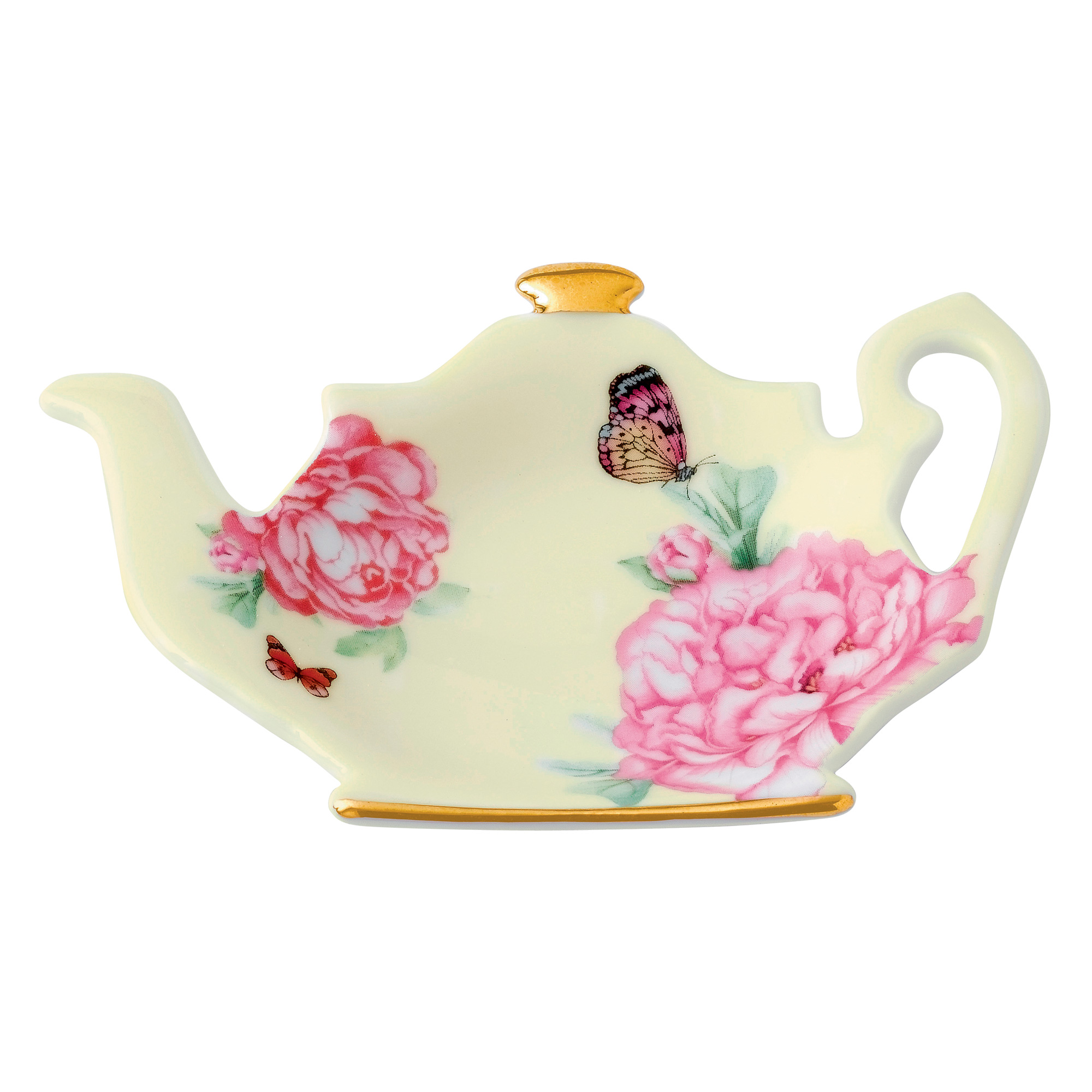 "Miranda Kerr for Royal Albert Collection - Tea Tip ""Joy"" Pattern"