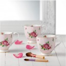 RAG_New Country 3pc Teapot Set PINK MS 4