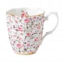 Vintage Mug (Rose Confetti)