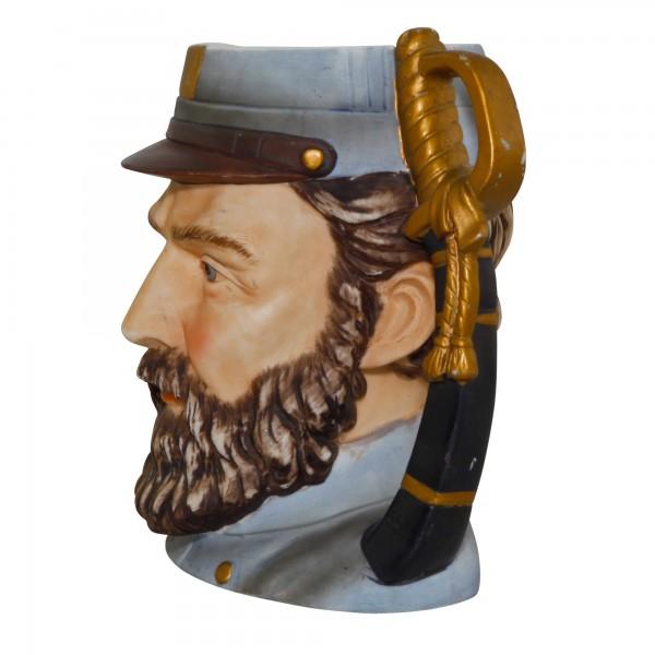 Andrew Jackson Small Character Jug
