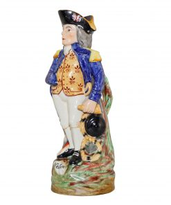 Nelson Toby Jug