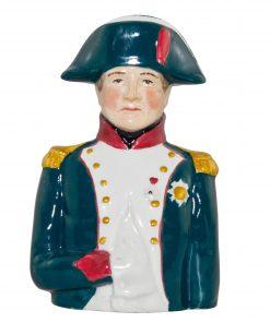 Napoleon Bonaparte Toby Jug