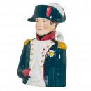 Napoleon Bonaparte Toby Jug 2