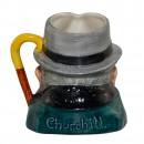 Winston Churchill Small Character Jug 5