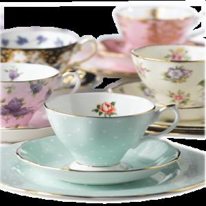 Tea & Table