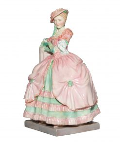 Kate Hardcastle HN1718 - Royal Doulton Figurine