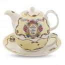 Vivat Regina Tea For One