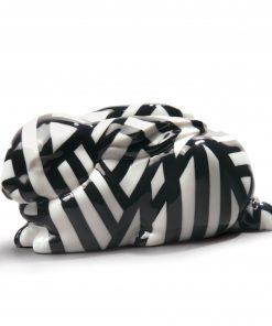 Dazzle Sleeping Bunny 01009087 - Lladro Animal