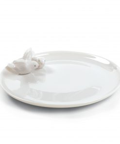 Doves Plate 1007842 - Lladro Functional Art