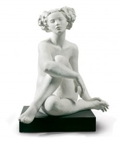Essence of a Woman 01009176 -  Lladro Sculptures and Nudes