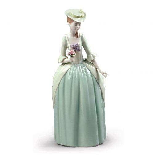 Floral Scent 1009181- Lladro Women