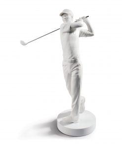 Golf Champion 01009132 - Lladro Professionals