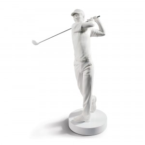 Golf Champion 01009132 - Lladro Professionals