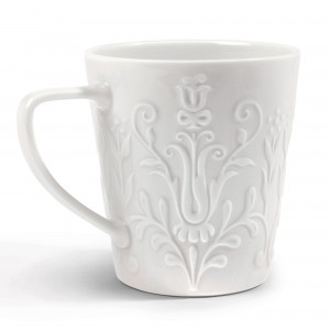 Lladro Logo Mug 1009604 Functional Art