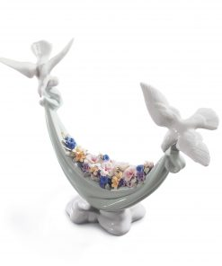 Petals of Peace 1006579 - Lladro