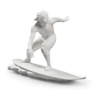 Soul Surfer 1009173 - Lladro Professionals