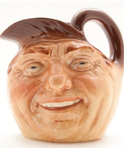 John Barleycorn D5327 - Large - Royal Doulton Character Jug