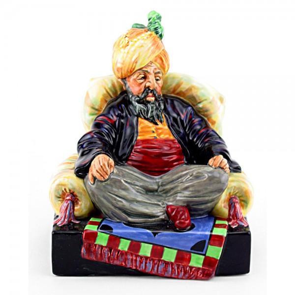 Abdullah HN2104 - Royal Doulton Figurine