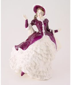 Christmas Day 2004 HN4558 - Royal Doulton Figurine