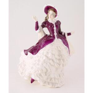 Christmas Day 2004 HN4558 - Royal Doulton Figurine