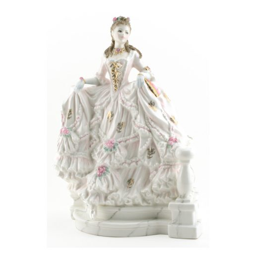Cinderella HN3991 - Royal Doulton Figurine