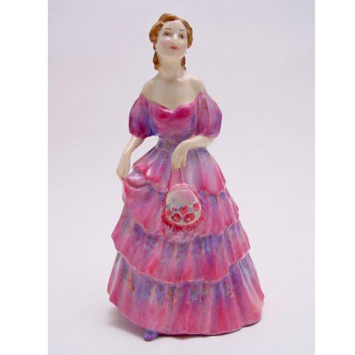 Constance HN1511 - Royal Doulton Figurine