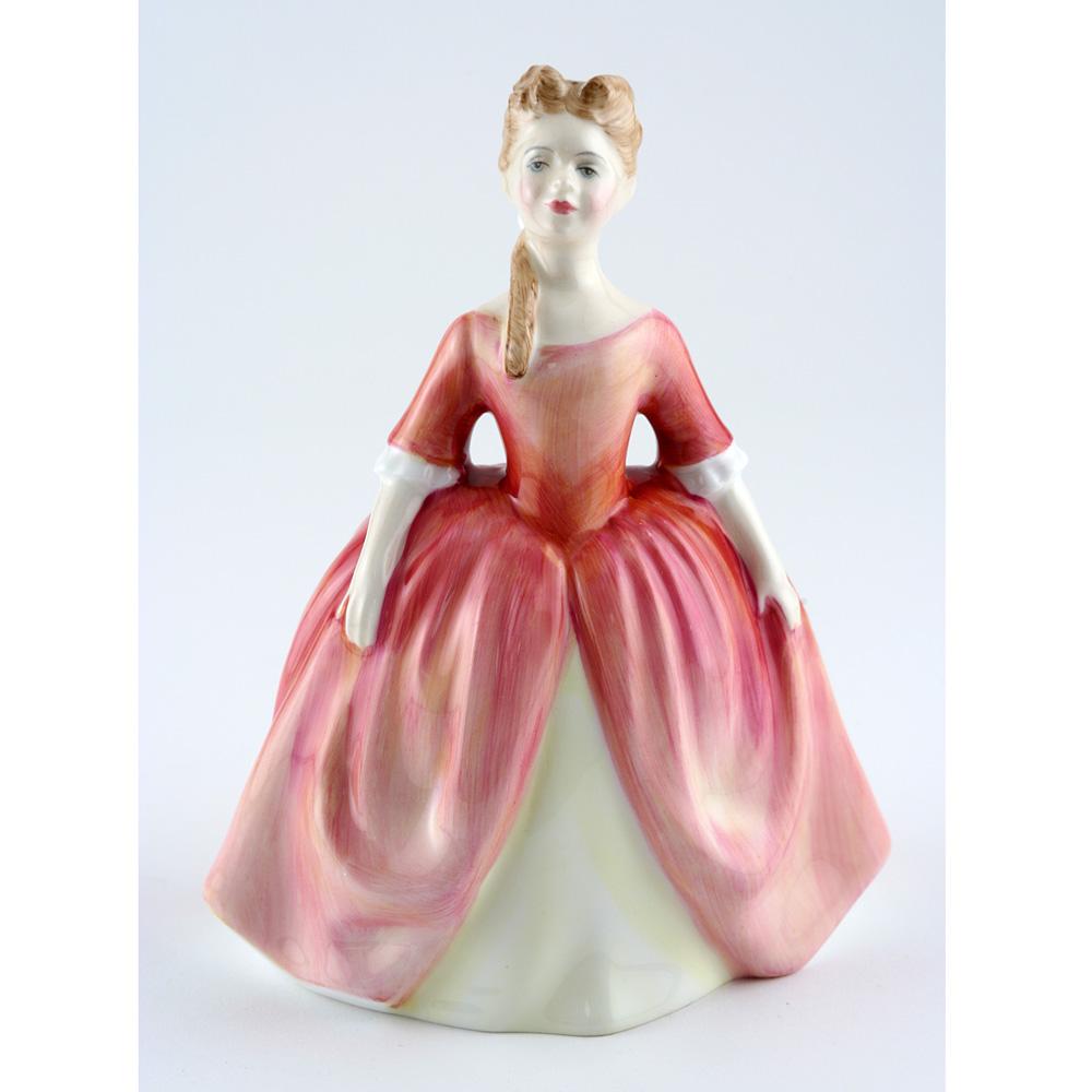 Debbie HN2400 - Royal Doulton Figurine